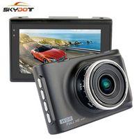 SKydot Novatek 96223 DVR Dash Cam Car Camera Full HD 1080P Auto Video Recorder