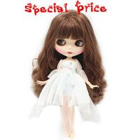 Blyth ICY Nude Factory doll Suitable For Dress up by
