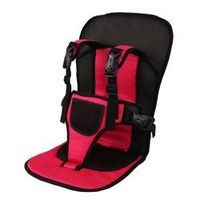 Infant Safety Cushion Portable Baby Safe Stroller Pad