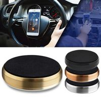 cacoonlisteo Model Car Mobile Phone Holders Stands Multi-functional Magnetic