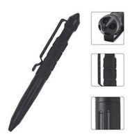 AXVICEFIE Multipurpose Tactical Pen Self Defense Outdoor