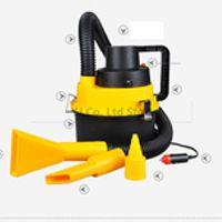 Multi-functional Wet Dry Blow 3 in 1 Use 12V Portable Car Vacuum Cleaner Handheld Vacuum Cleaner Washer Car Dust Vacuum Cleaner