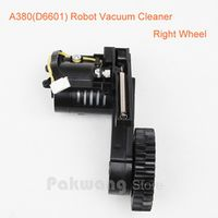 Right Wheel *1 pc for A380 Robot Vacuum Cleaner Spare parts