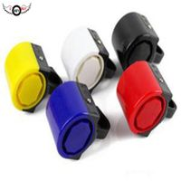 I KEY BUY Mini Bike Electronic Tricycle ABS Ring Mountain Cycling Horn Small