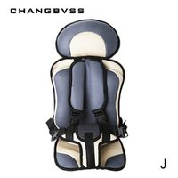 changbvss Booster for Children Big Size 9-36KG Kids