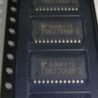 SHARCOH 10pcs/lot TB62706BFG TB62706BF TB62706 SOP24 shift register new original
