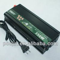 BELTTT solar power with 350W DC12V modifiled sine wave inverter with battery charger