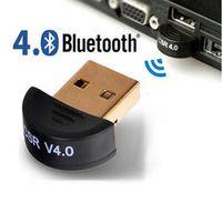 PIXLINK Mini USB Bluetooth4.0 Adapter V4.0 CSR Dual Mode Wireless Bluetooth Dongle