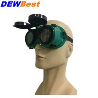 DEWBEST Safety Goggle Plant-specific anti-impact glasses protective labor welding glasses wind mirror eyewear Optical glass lens
