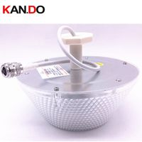 Kan.Do 400square meters 4dbi gain 800-2500Mhz crystal antenna for GSM ceilling CDMA