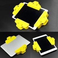 1/4Pcs Mobile Phone LCD Screen Repair Tools Clip Fixture Clamp For Iphone Samsung