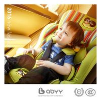 Busy child safety seat infant sitting car seat for baby age
