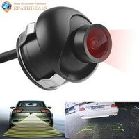 E319 Night Vision Car Rear view Camera Auto Vehicle Reverse Backup Rearview Camera
