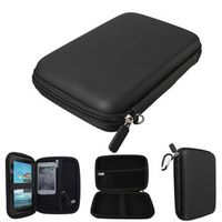 KROAK New 7inch GPS Bag Protector EVA Shell Carry Case Cover Hard Disk Drive HDD Tab