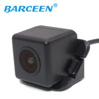 BARCEEN Facory sony ccd car camera for Toyota 2009 10 11 Rear view camera for camry
