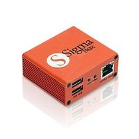 FOUREO Newest version 100% Original Sigma Box 9 cables