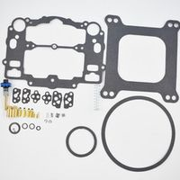 Labworks Carburetor Rebuild Kit For EDELBROCK 1477 1400 1404 1405 1406 1407 1409 1411