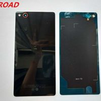 TOPROAD Battery Door Back Cover Housing Case For ZTE nubia Z9 MAX NX512J