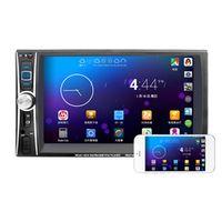 GREENWON 7653TM 6.6'' inch Car Radio MP3/MP4/MP5 Player Bluetooth Stereo FM DVR in