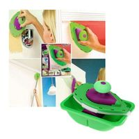 Roller Tray Set Painting Brush Point N Paint Household Decorative Tool Easy to