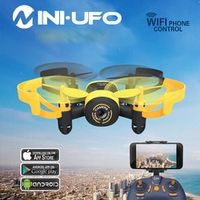Min RC 512W Professional Quadcopters with Camera 2.4G
