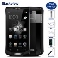 Blackview BV8000 Pro IP68 Waterproof Mobile phone 5.0 inch Octa Core 6GB RAM 64GB ROM
