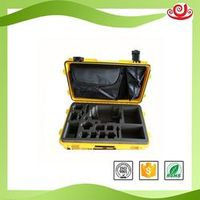 Tricases China Factory Hard Plastic waterproof equipment light case