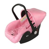 AULON Baby basket type Children newborn car Cradle 0-4