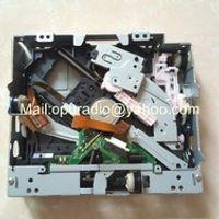 opuradio Alpine DP33U single CD drive loader deck mechanism without PCB 11 Pins