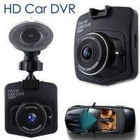 "APRICOTCAR 2.4"" Portable Car DVR HD 1080P Vehicle Camera Night Vision Wide angle"