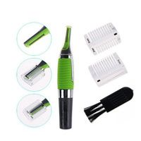 Kemei Micro Precision Ear Eyebrow Nose Trimmer Removal Clipper Shaver Electric