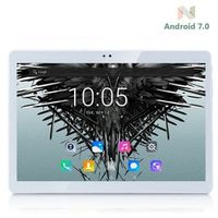 BMXC 2018 Google Android 7.0 OS 10 inch tablet 3G Octa Core 4GB RAM 32GB ROM 10 10.1