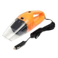 ANENG 12V 120W Portable Car Vacuum Cleaner Vehicle Auto Mini Handheld Dust
