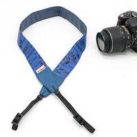 KEFU Russian word Q-01 Camera Shoulder Strap For SLR DSLR For Canon Nikon Sony Camera