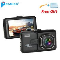 "PRAMIRO 1080P Full HD 170 Degree angle 3.0"" CAR DVR T626 Camera For Driving Recording"