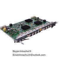Original FiberHome AN5516-01 OLT 8 ports GPON board GC8B with 8 SFP modules