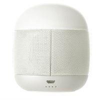 ANENG Mini Bluetooth Lamp LED Music Mood Speaker 6 Color App Control White