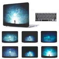 "For MacBook Pro Retina 12 Crystal Pattern printing Laptop Case Cover For Apple MacBook Air 11 13 inch New Pro 13"" 15"" Touch Bar"