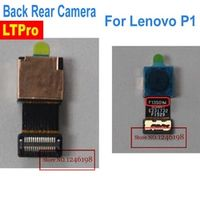 ToP Quality NEW Main Back Rear Big Camera Module For Lenovo P1 P1C58 P1C72 Phone Replacement Parts