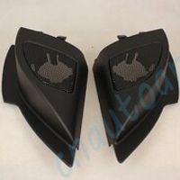 Custom Car Tweeter Speaker Boxes special for MISTUBISHI FORTES LANCER 2011 One Pair