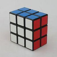Lanlan LL 2x3x3 IQ Test Cubes PVC Matte Stickers Cubo