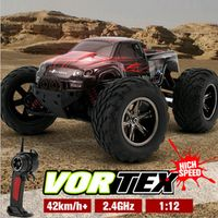 otrc 9115 1/12 2.4GHz 2WD Brushed RC Remote Control
