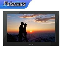 """M140-EF/ Faismars 14 Inch 1366*768 Resolution LCD Display 14"""" None-Touch Embedded"""