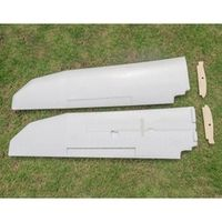 TAROT-RC Without Fuselage 1880mm white wings 1880 can be compatible with any version