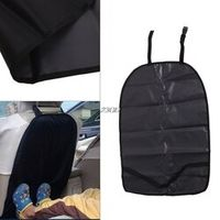 ROSWHEEL Safety Car SUV Seat Back Clean Protector Pad Child