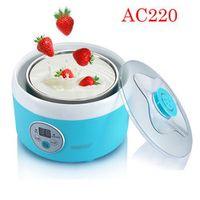 1 L Automatic Yogurt Electric Buttermilk Sour Cream Making