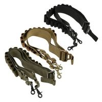 FEELWIND Hunting Tactical Shooter's Forearm Pouch 15 extra Shotgun shells Ammo