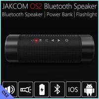 JAKCOM OS2 Smart Outdoor Speaker Hot sale in HDD Players like mediaspeler Medya Player Leitor De Hd Sata Usb