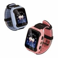 LESHP M05 Smart Watch for Children Kids GPS for Apple for Android Phone Electronics