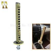Heinmo's 265mm JDM Samurai Sword Shift Knob Shifter Katana Metal Weighted Sport